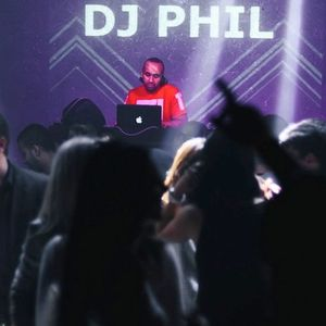 Dj Phil - Resto&Bar Mood#2