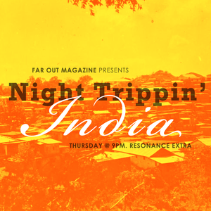 Night Trippin' - 25th February 2016