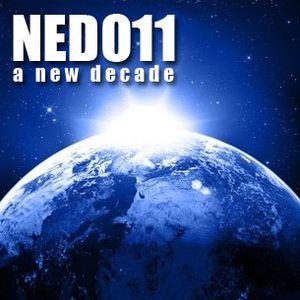 JNMPNEDO vol.11 - A New Decade -
