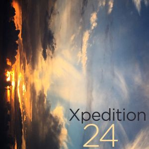 Xpedition Mix 24