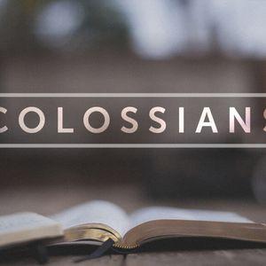 Gracious Salt (Colossians 3:18- 4:18)