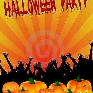 Techno Zombies Halloween Party Mix
