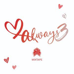 LOVE ALWAYS 3 MIXTAPE