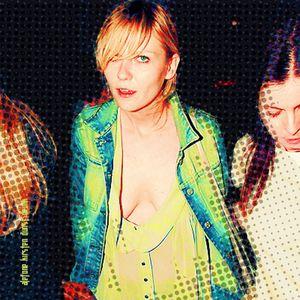 Drunk Kirsten Dunst