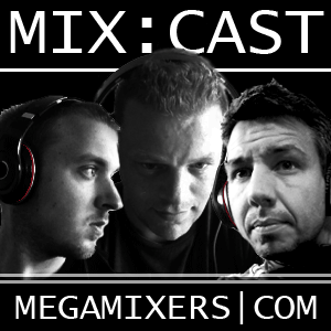 MM MixCast #01 2014 (By Dj MDS)
