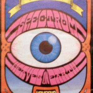 Paul Oakenfold  Live at Spectrum, 1988.