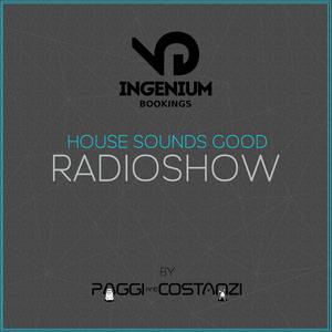 Ingenium Bookings Radio Show by PAGGI & COSTANZI ( House sounds Good #7 )