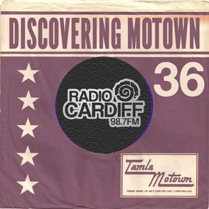Discovering Motown No.36