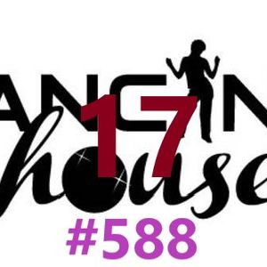 Dancing In My House Radio Show #588 (28-11-19) 17ª T