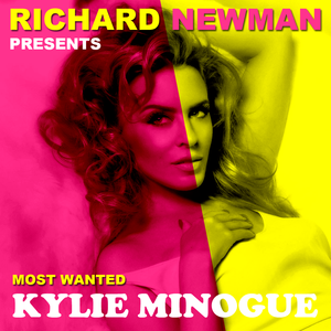 Most Wanted Kylie Minogue