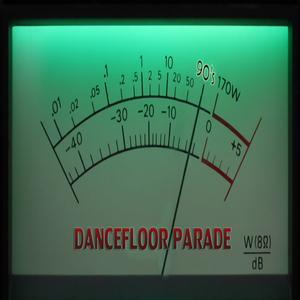 Dancefloor Parade 12/08/1995 (broadcasted 09/08/2014)