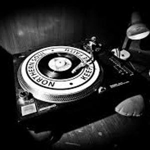 GSB & DJ Rossi @ The Falcon N Soul  Set Hour 1