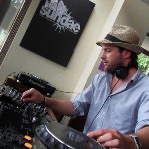 Sundae Live 2012 - Watt, Powerhouse, BNE