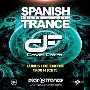 Spanish Trance Yearmix 2017 [PlayTrance Radio]