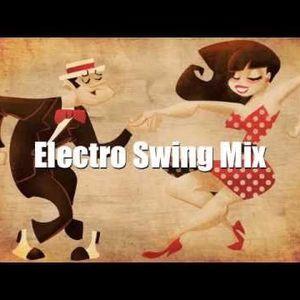 mix electro-swing