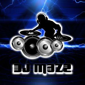 DJ Maze - 05-29-10-A