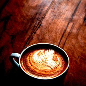 spBadman - Latte