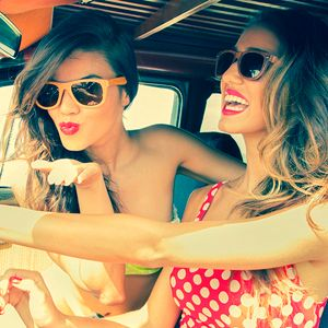 New EDM & House 2015 Styline Trendsets #5 - Summer Lifestyle Mix