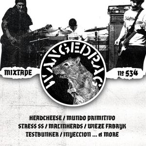Wangedrag Mixtape #534
