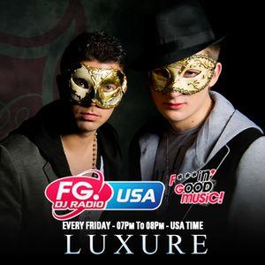 Radio Fg Usa Sex Tape #13 By Luxure