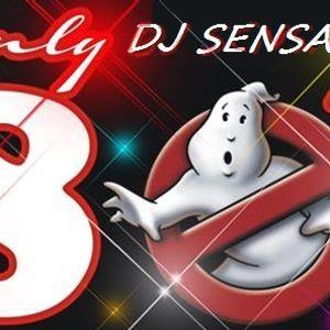 DJ SENSATION