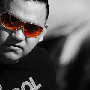 Omar Labastida @ Frisky Radio (2012)