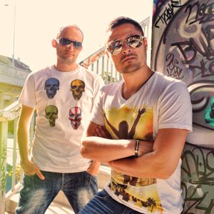 Clubbers Gone Wild @ Radio MOF (Ep. 121) with Pacho and Pepo [guest mix]