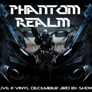Bane & Incorporated Feat. Eleven AS Phantom Realm Live On Filth.Fm