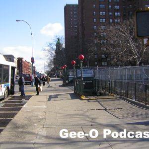 1-30-12 Gee-O Podcast