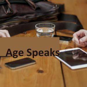 Age Speaks meets Ed Mayo