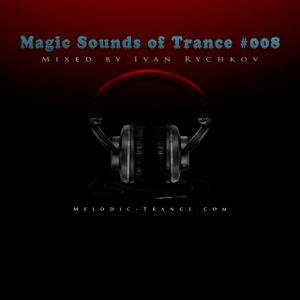 Magic Sounds of Trance 008
