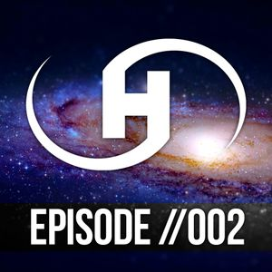 Hypergalaxy Radio #002 with Stardust Collide (feat. Tee So)