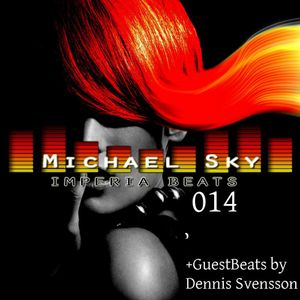 Imperia Beats 014 (GuestBeats by Dennis Svensson)