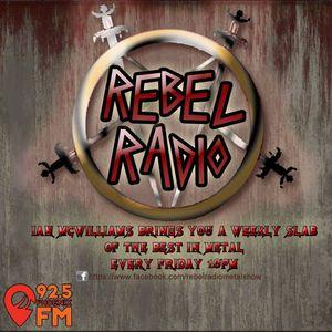 Rebel Radio, Episode 83, 2016-03-18
