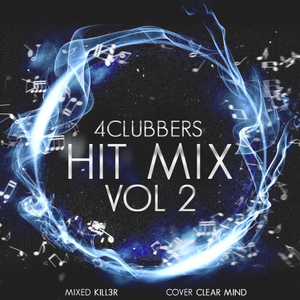 4Clubbers Hit Mix vol. 2 (2018)