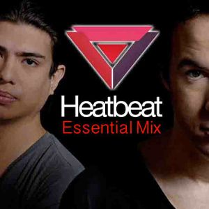 Heatbeat Essential Mix