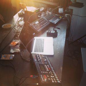 Stalagmite Of Light - Live at Projekt 66 (Cologne)