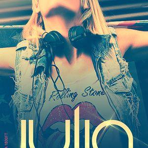 Julia Carpenter - Live @ Mundo Győr Open Air Experience 2012.07.07.