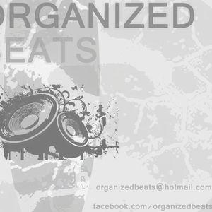 Organized Beats - The KJB birthday mix 2012