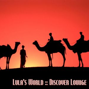 Discover Lounge 2013