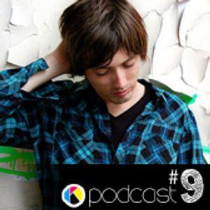 Klang Podcast #9 - Mulder