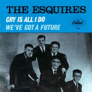Tribute to Ottawa Drummer Richard Patterson: member of The Esquires, 3's A Crowd & Canada Goose