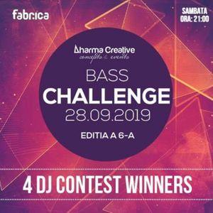 DharmaCreative DJ Contest - Ahari B2B Eddie