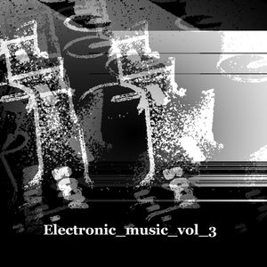 Lukas_Strzeszewski_tech_house_electronic_music_vol_3_June_2017