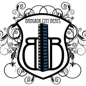 Danny Black Live @ Bangkok City Beats 7th May 2010