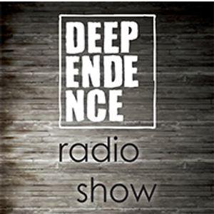 DEEPENDENCE Radio Show on radio UMR /// SILVESTRO ESSE [I° Puntata]