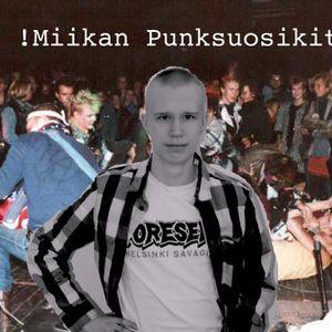 Miikan Punksuosikit 18.1. Vieraana Third Chance