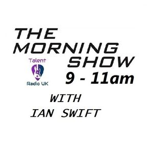The Morning Show With Ian Swift 2nd Jan 17