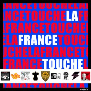 Matteio - La France Touche
