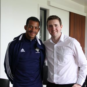 Liam Rosenior opens up about ambition to be a manager